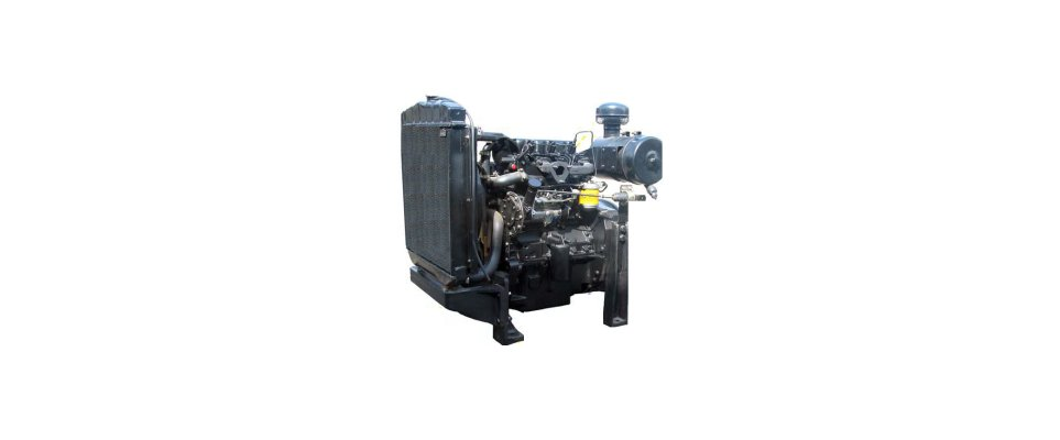 موتور دیزلی چیست؟