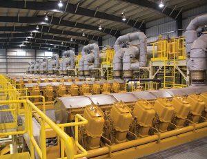 کاربرد دیزل ژنراتور در تامین برق