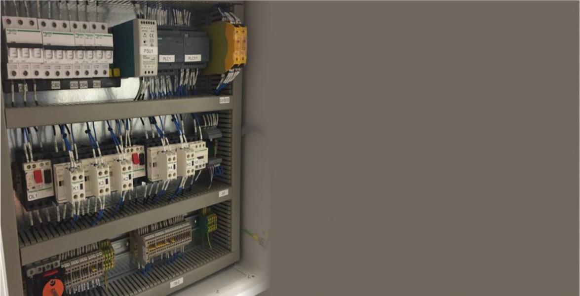 تابلو برق اتوماتیک و سنکرون