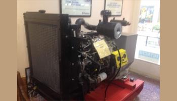 سیستم خنک کننده دیزل ژنراتور و نقش آن درعملکرد دستگاه