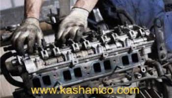 تعمیر موتور دیزلی دستگاه دیزل ژنراتور برق
