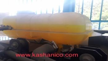 طرز کار سیستم خنک کننده آبی در دستگاه های دیزل ژنراتور