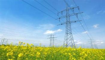 مصرف برق در کشاورزی