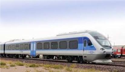 آزمایش موفق نخستین قطار برقی و خودران جهان