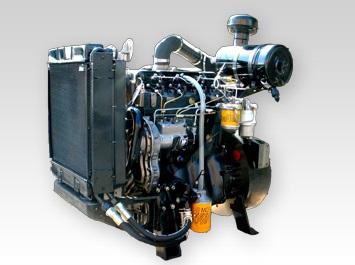 موتور دیزل موتورسازان تبریز