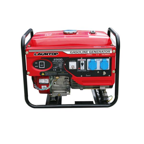 موتور برق لان تاپ