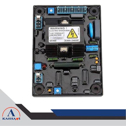 ولتاژ-رگولاتور-ژنراتور-AVR