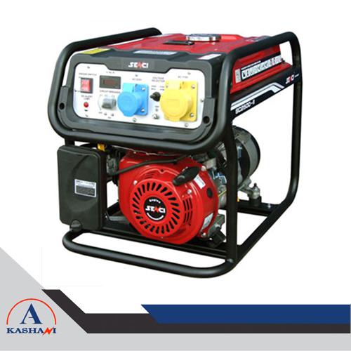 موتور-برق-سنسی
